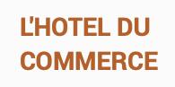 logo L'hôtel Restaurant PMU Pleaux